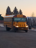 School Bus Drivers Wanted! Informational Meeting March 27 at 6:30p.m.