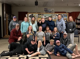 Yellowstone Expedition 2019