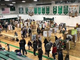Science Fair 2019!